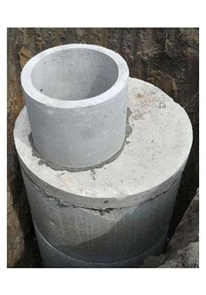 О том, как правильно сделать канализационный септик самому в двух словах?
